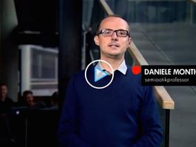 """Daniele Monticelli parla della traduzione di """"Hõbevalge"""". - Daniele Monticelli räägib Vike"""