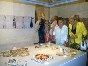 5000 anni di Gioielli Estoni: dall'Estonia a Viterbo