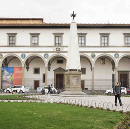 Visioni dal Nord. Museo Novecento