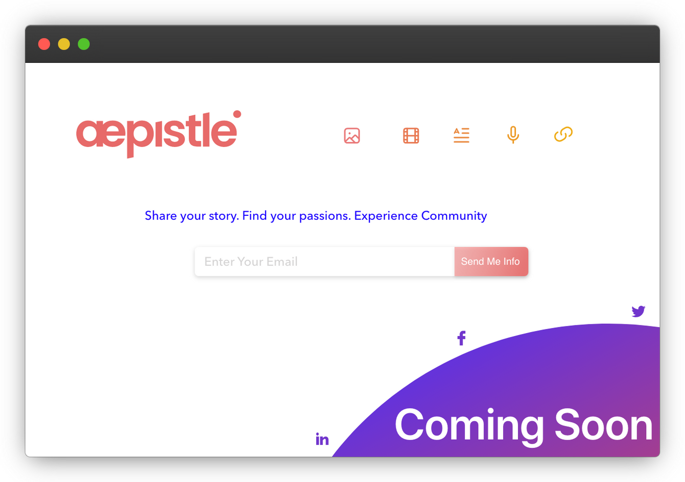 Aepistle Coming Soon .png