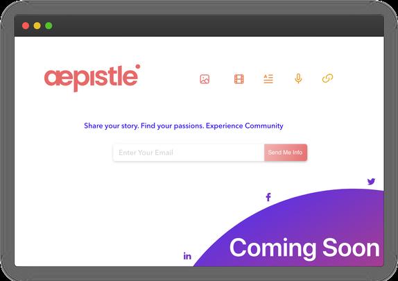 Aepistle Coming Soon .png