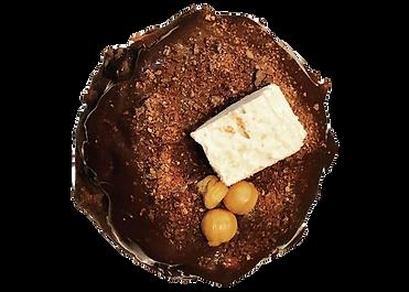 Flavorgasm Donut