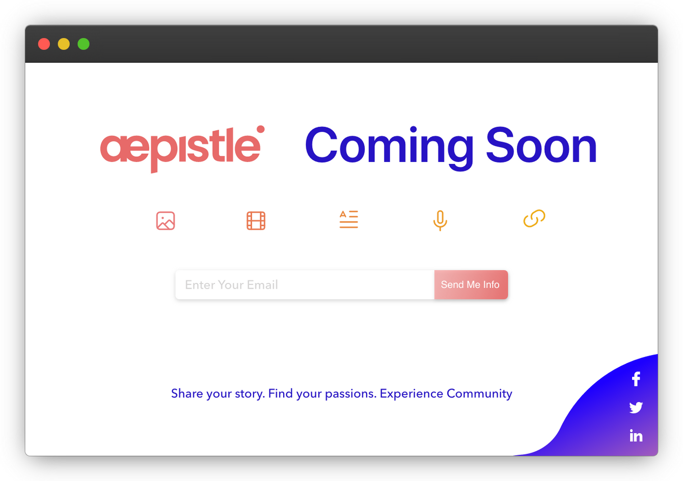 Aepistle Coming Soon #2.png
