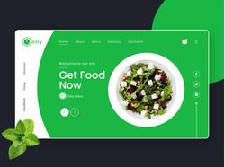 Healthy Creations_Desktop UI Inspo