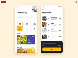 Healthy Creations_ Food Delivery _ Your