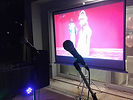 contratar karaoke