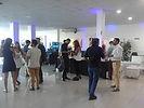 dj eventos empresariales