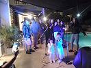 karaoke party servicio