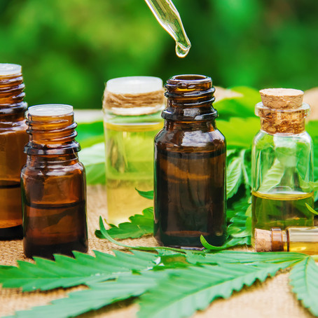 Hemp Seed Oil vs. CBD Oil - What's the difference?