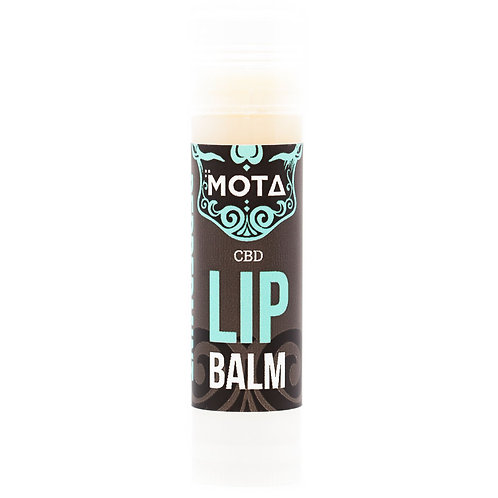 Lip Balm 45mg - Mota