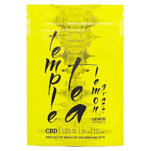 Organic Lemongrass & Peppermint Tea - Mota