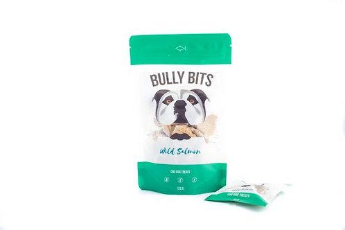 Wild Salmon - Bully Bits