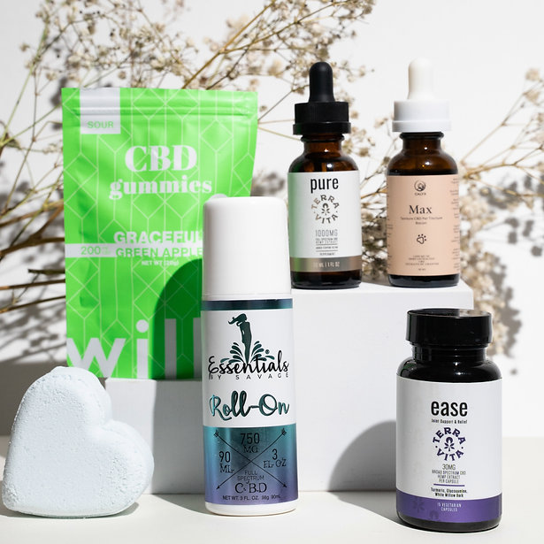 Shop CBD oil, CBD gummies, CBD roll-ons, creams and more in Canada. CBD Emporium is your trusted source for CBD products in Canada