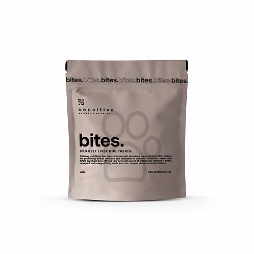Bites - Dog Treats - Sensitiva