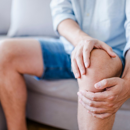 CBD Topical For Joint Pain