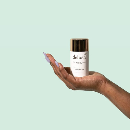 Can CBD Creams Help Reduce Pain? Here's What You Need To Know