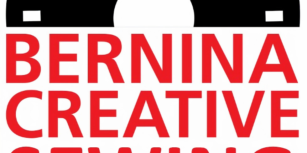 BERNINA CREATIVE SEWING STUDIO
