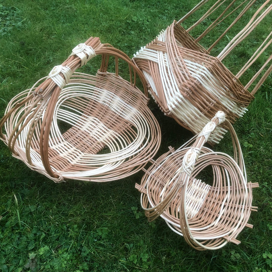 Zarzo baskets