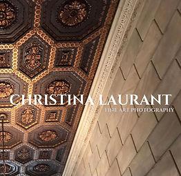 CHRISTINA LAURANT FINE ART