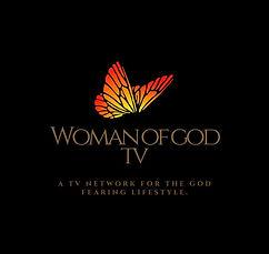 WOMAN OF GOD TV