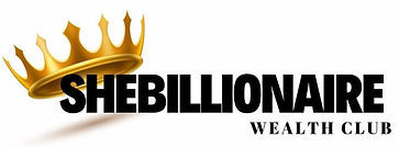 SHEBILLIONAIRE WEALTH CLUB