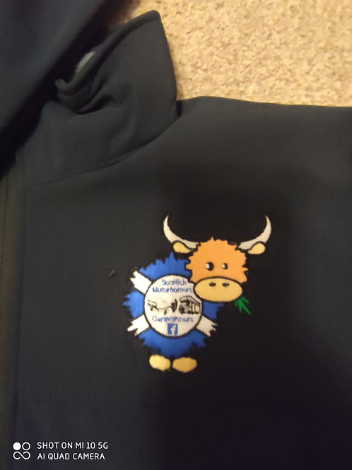 Alba macooo jacket