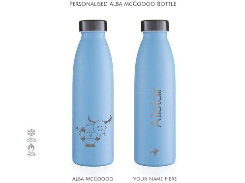 Alba MC coooo bottle