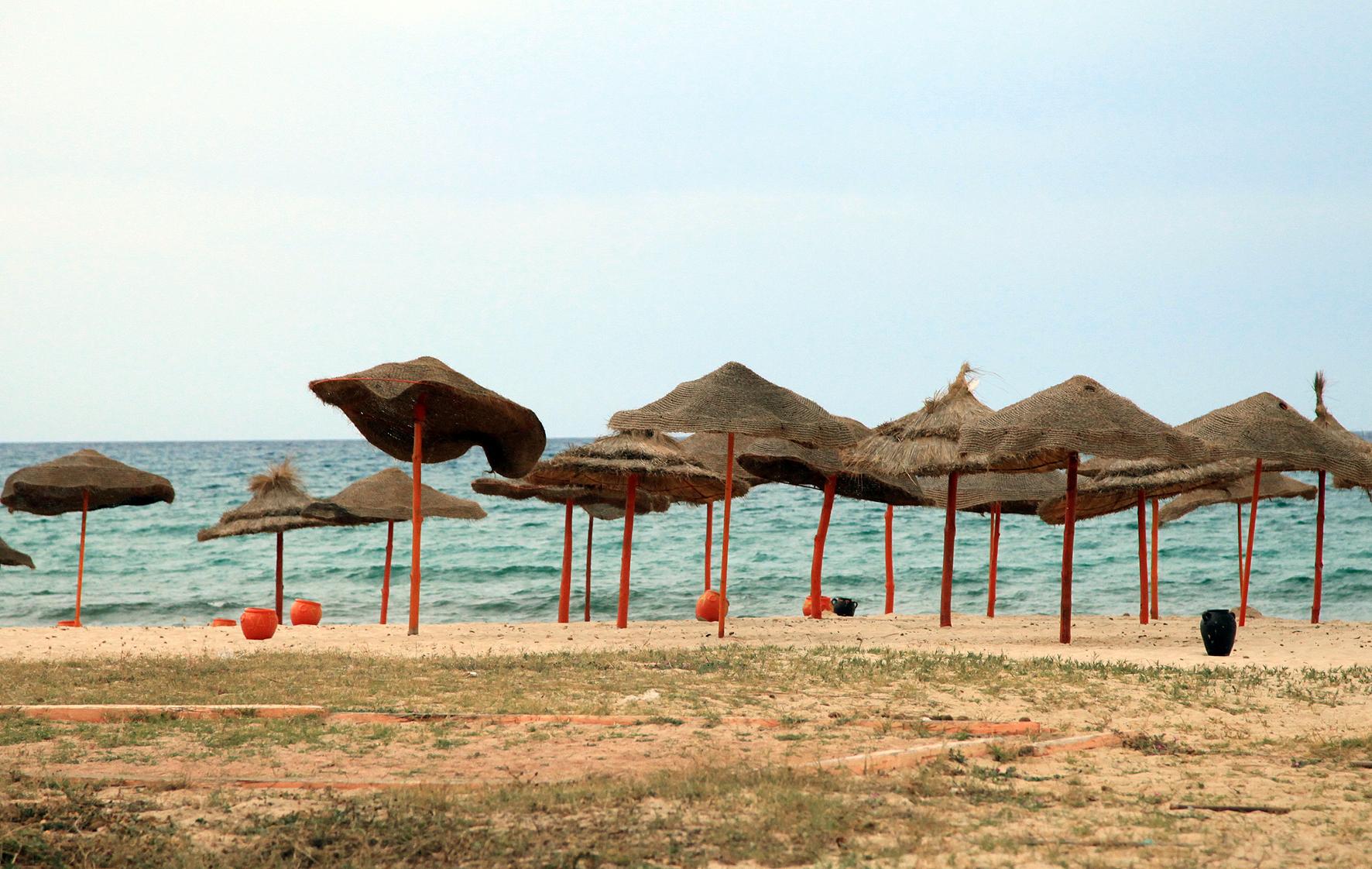 Mediterraneo para Turistas