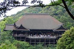 Kiyomizu-dera - 清水寺