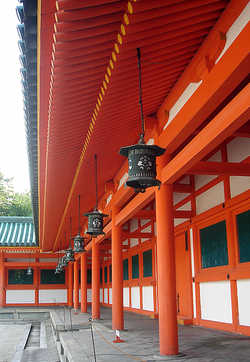 Heian Jingu - 平安神宮