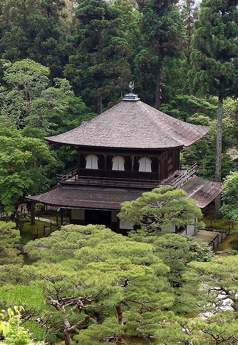 Ginkaku-ji - 銀閣寺