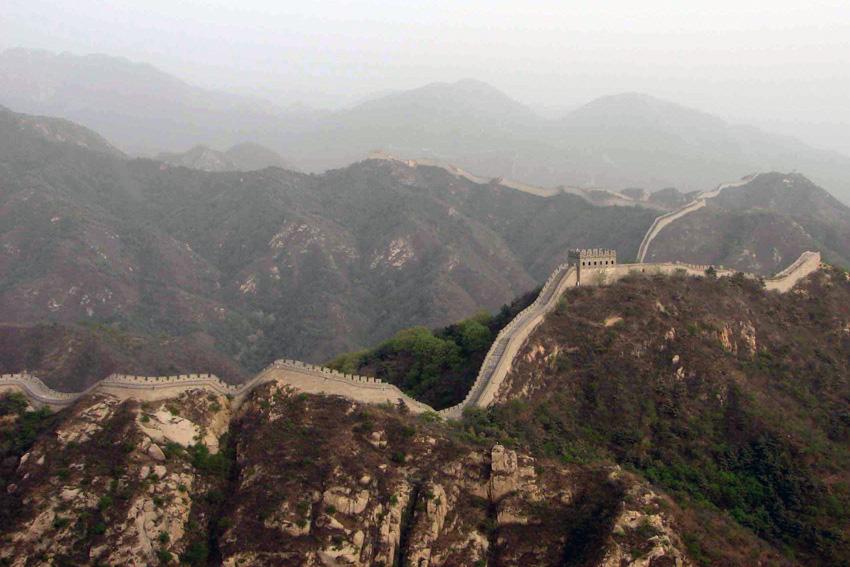 Badaling - 八达岭长城