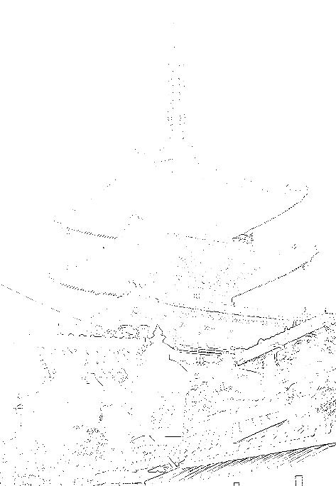 Pagodes 塔