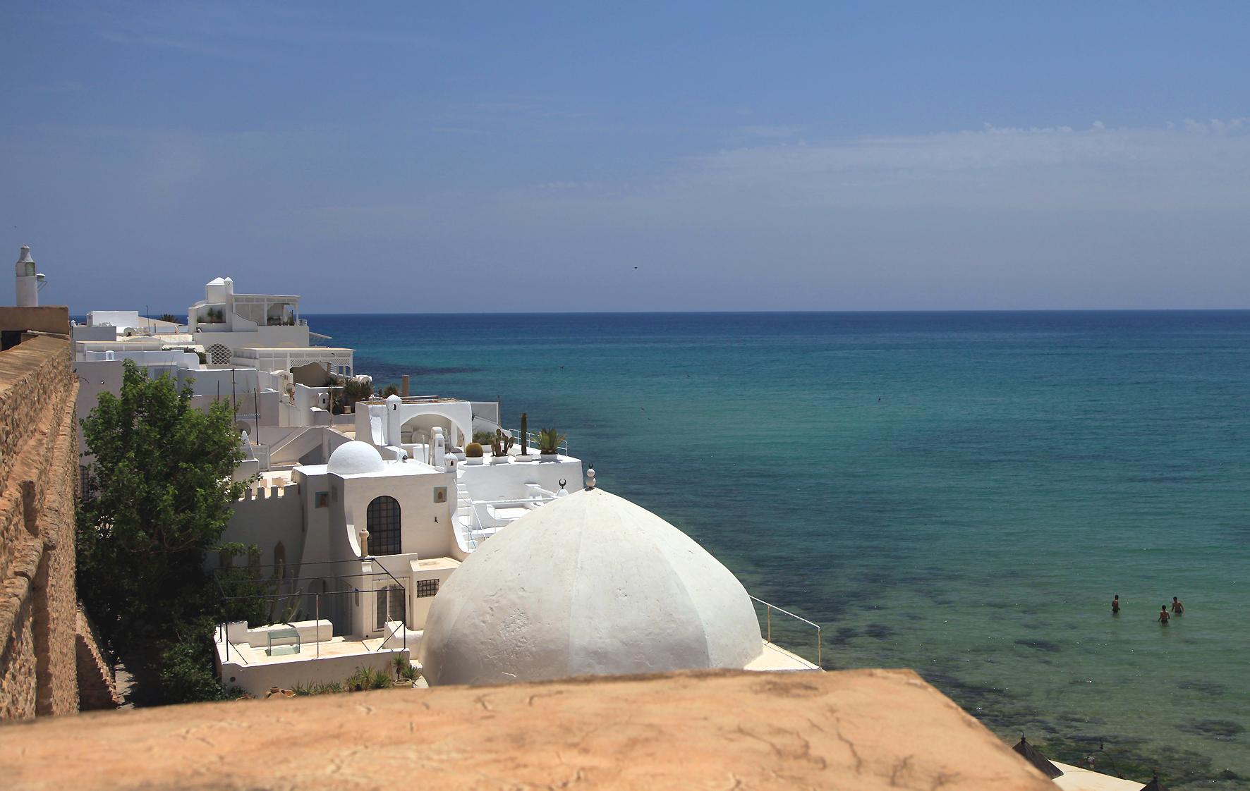 Hammamet -  الحمّامات