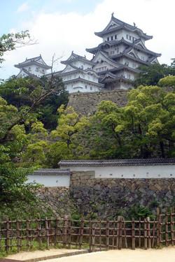 Himeji-jo 姫路城