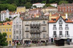 Ruas de Sintra