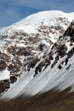 Amo-te Andes!