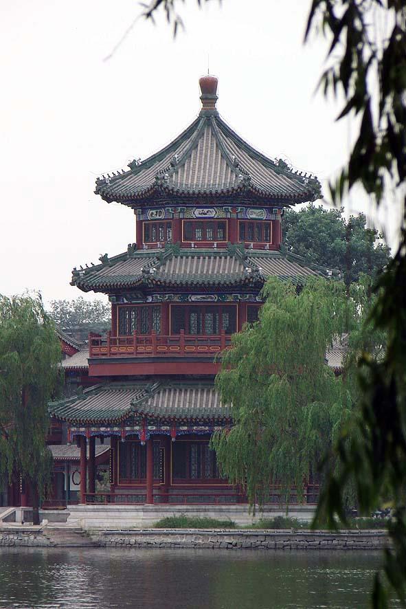 Pequim - 北京