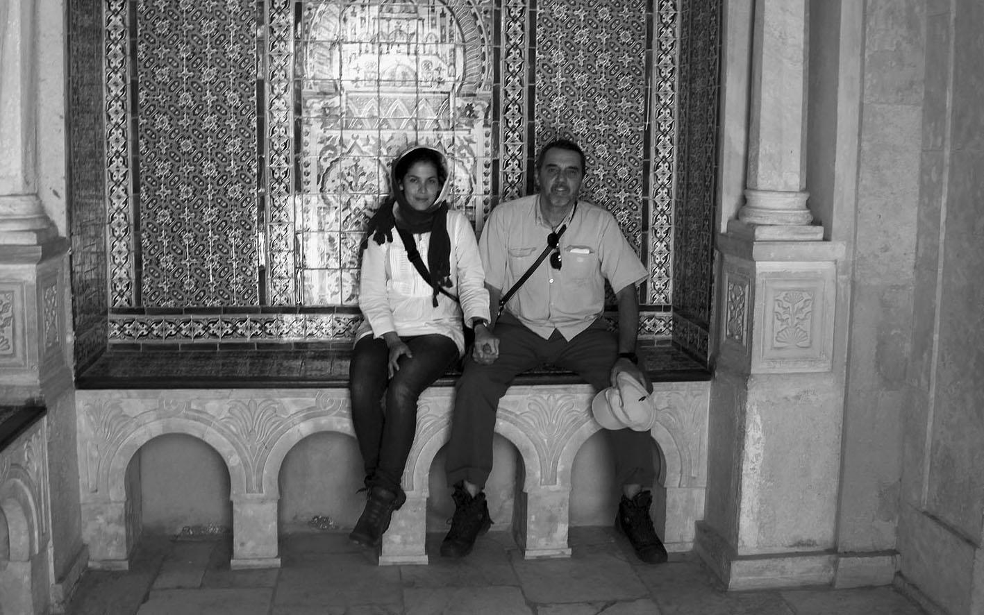TUNÍSIA - ⵜⵓⵏⴻⵙ - تونس
