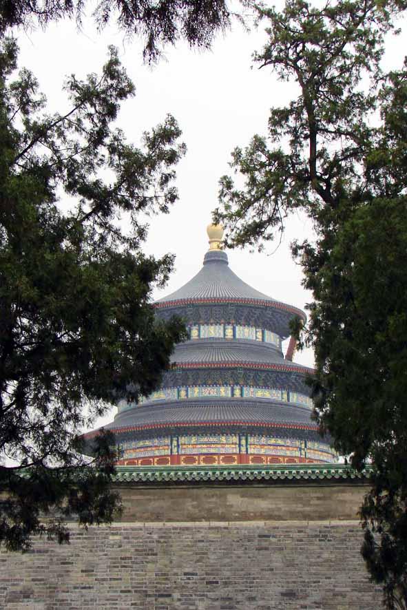 Palácio do Céu - 天壇