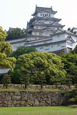 Himeji-jo - 姫路城