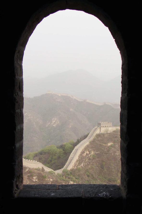 Muralha - 八达岭长城