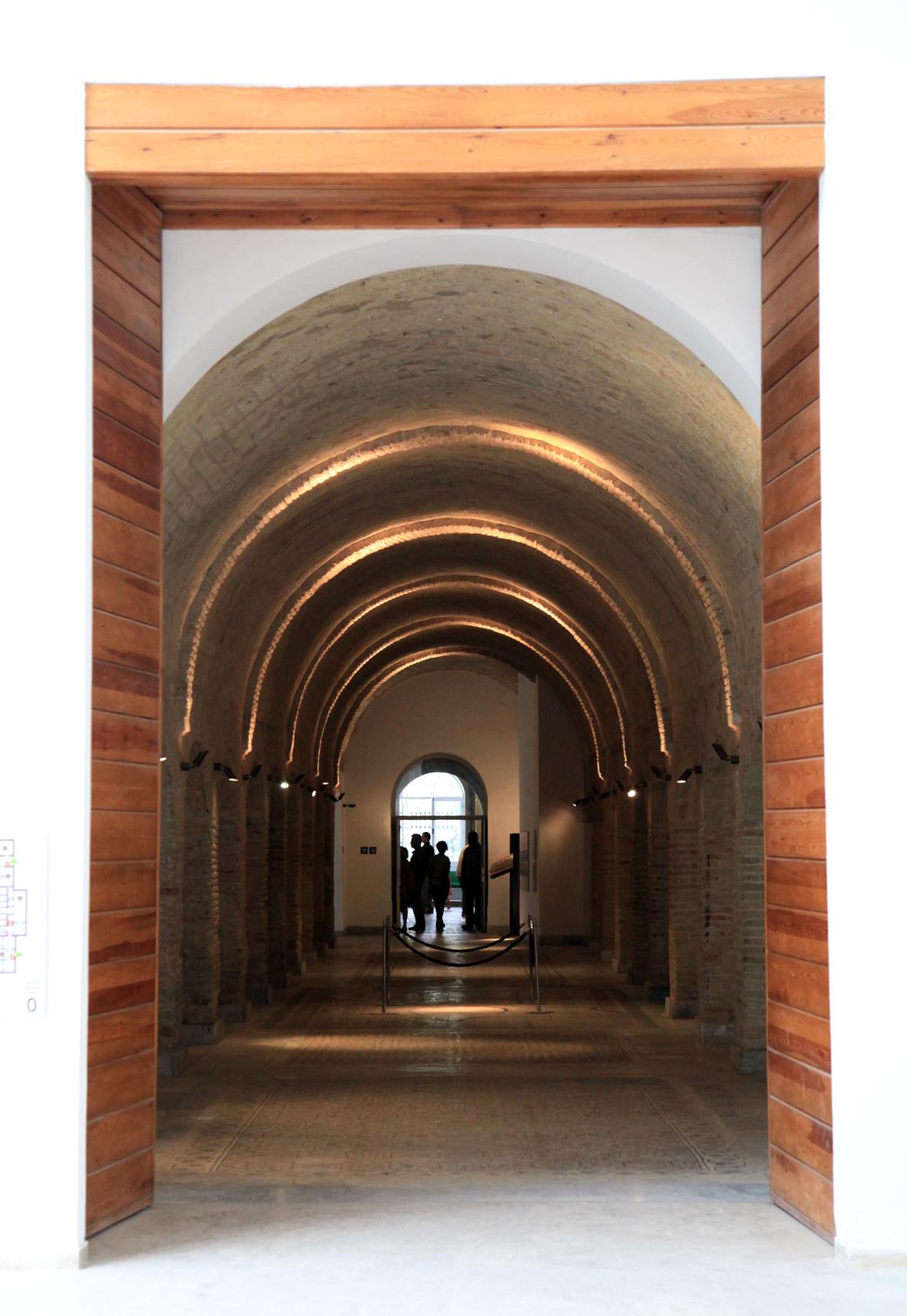 Museu do Bardo - المتحف الوطني ببارد
