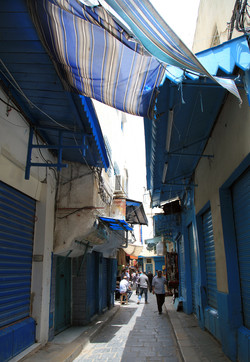 Souk -  سوق