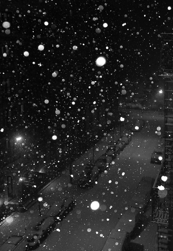 Dias Nevados