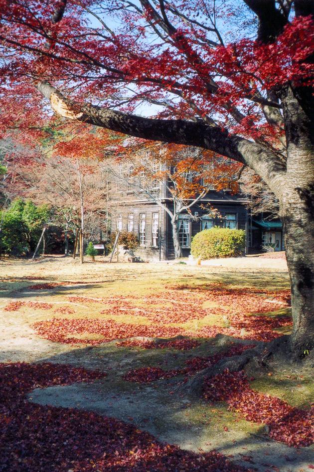 Inuyama - 博物館明治村