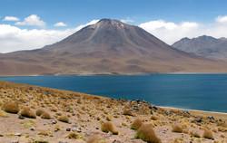 Lagoas do Altiplano