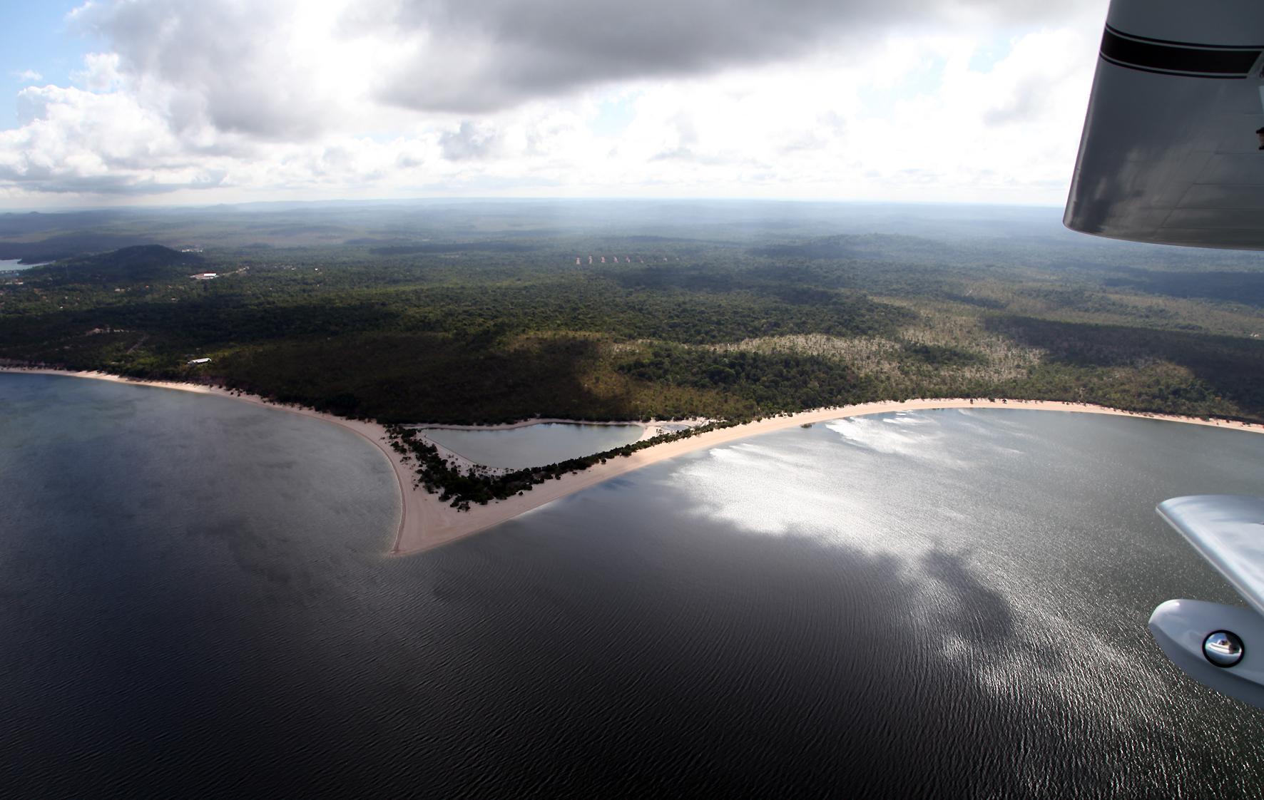 Rio Tapajós