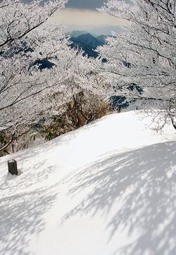 Gozaisho  - 御在所岳