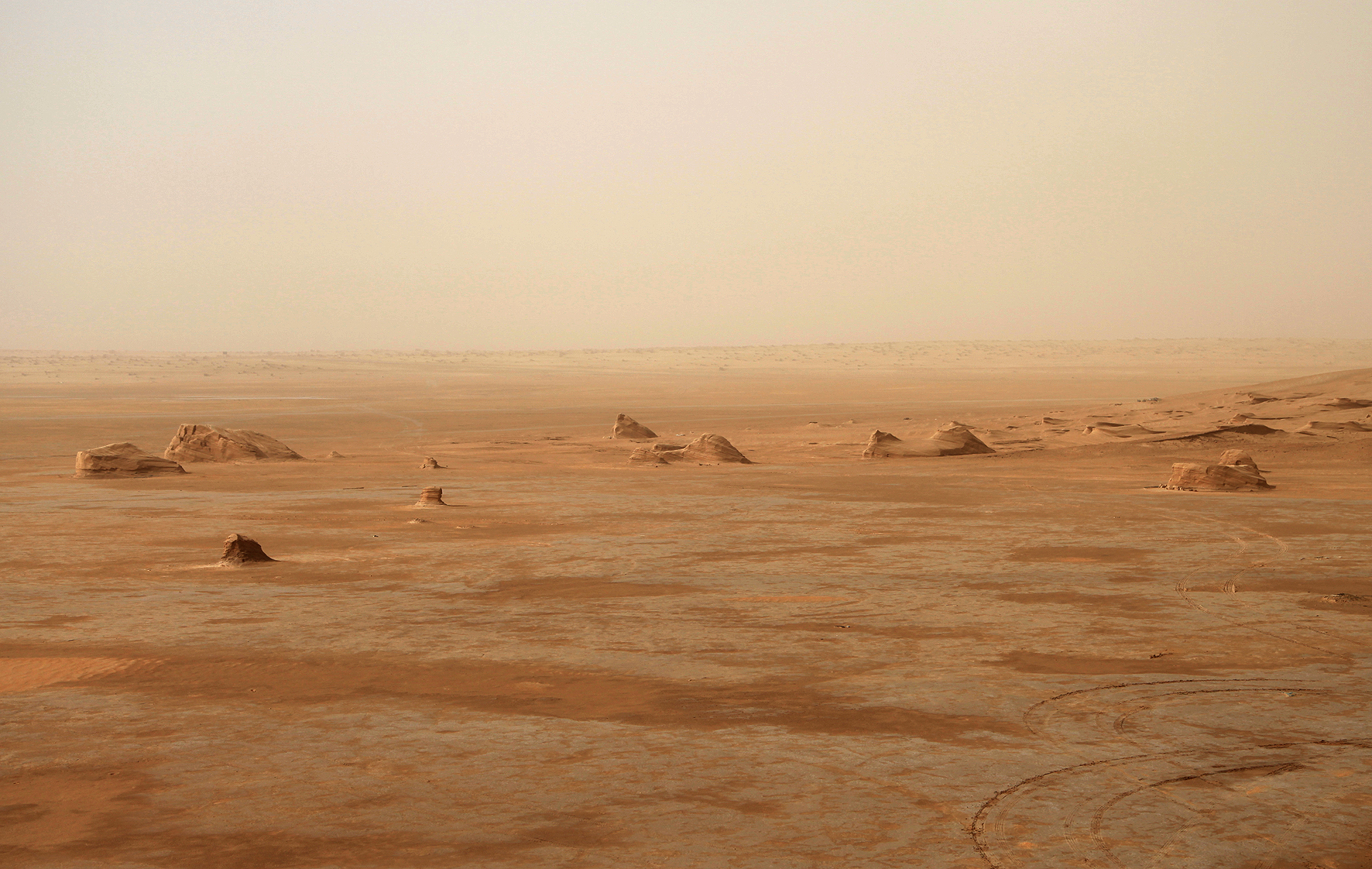 Deserto - توزر